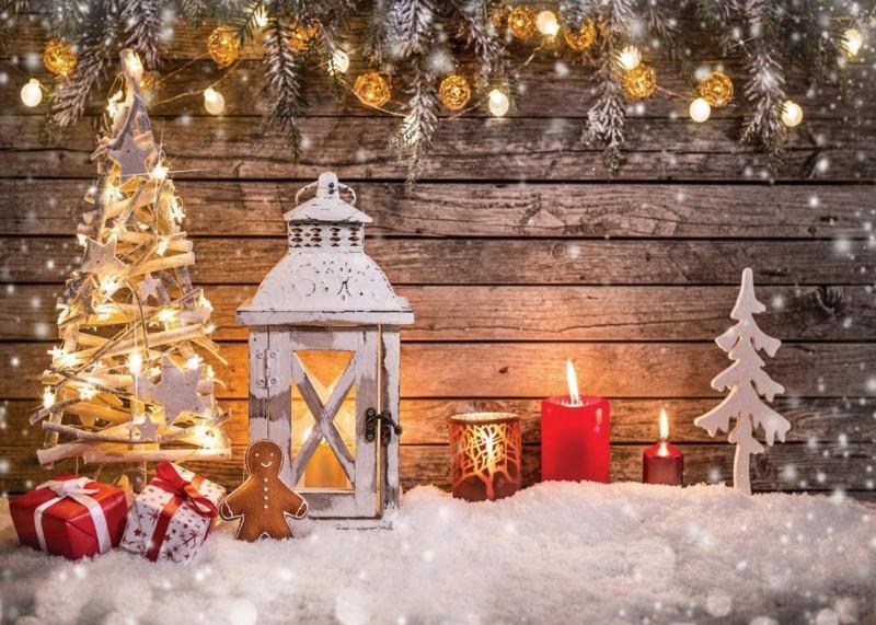Sretne nadolazeće praznike i sretnu i uspješnu Novu godinu želi vam Udruženje distrofičara KS!